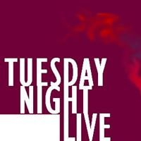 TNL // Tuesday Night Live jamsessie