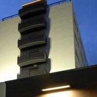 ホテル ザ・グランコート津西-The grandcourt-