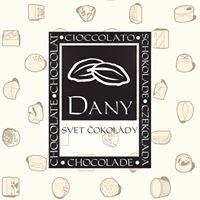 DANY-svet čokolády