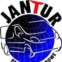 Przewozy osób Jantur-Pieniążek