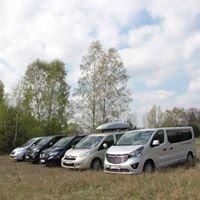Finserv-Bus: wynajem busów