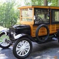 Ford Model T & A Forum