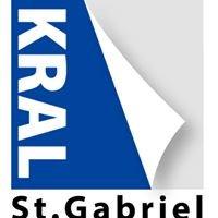 Buchhandlung Kral - St.Gabriel