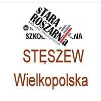Wcześniej -Yamaha Szkoła Muzyczna Stęszew - teraz Stara Roszarnia SM