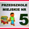 Przedszkole Miejskie nr 5 w Lesznie