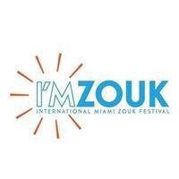 I'M ZOUK - International Miami Zouk Festival