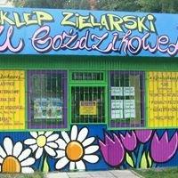 U Goździkowej - Sklep Zielarsko- Medyczny