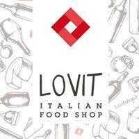 Lovit, Italian Food Shop