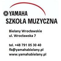 Yamaha Szkoła Muzyczna Bielany Wrocławskie