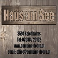 Campingplatz Dobra