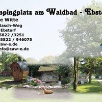 Campingplatz am Waldbad Ebstorf