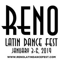 Reno Latin Dance Fest TM