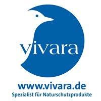 Vivara Naturschutzprodukte
