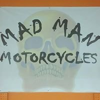 Mad Man Motorcycles LLC