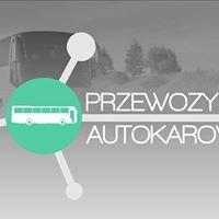 Przewozy Autokarowe Grzegorz Barylski