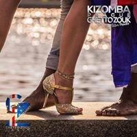 Ghetto Zouk Dance & Kizomba Prague