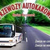 Przewozy Autokarowe Marian Kaczmarek