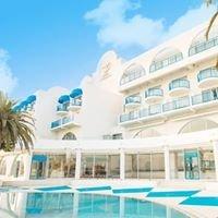 ザ ホテルリマーニ&スパ The Hotel Limani & Spa