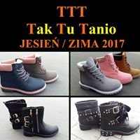 """TTT ' Tak Tu Tanio """""""