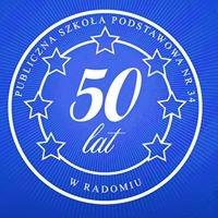 50 - lecie PSP 34 Radom