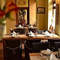 Restaurant Bar Parada