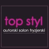 Top Styl Urszula Łukaszuk Autorski Salon Fryzjerski