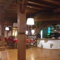 Przystanek Łosoś Restauracja