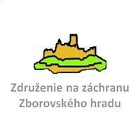 Aj ja ZACHRÁNIM Zborovský hrad (Makovicu),veď je jediný na Hornom Šariši!!!
