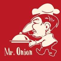 Mr. Onion 天蔥牛排