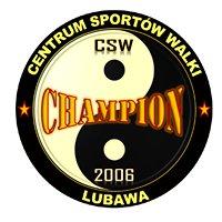 CSW Champion Lubawa
