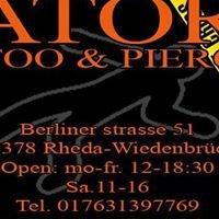 TATORT TATTOO & PIERCING