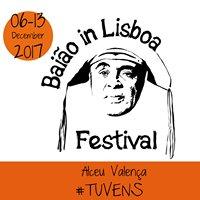 Baião in Lisboa Festival