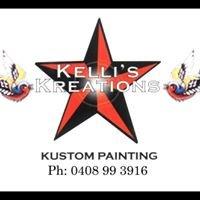 Kelli's Kreations