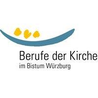 Berufe der Kirche Würzburg