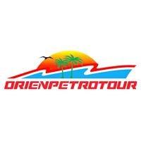 Turismo ORIEN - Orienpetrotour