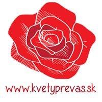 KVETY PRE VÁS - Donáška kvetov Bratislava
