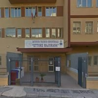 "Istituto Tecnico Industriale Statale ""Ettore  Majorana"""