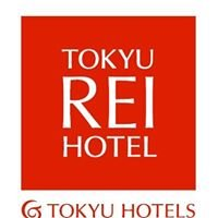 Naha Tokyu REI Hotel/那覇東急REIホテル