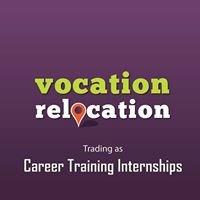 Vocation Relocation - Ireland