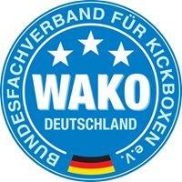 Bundesfachverband für Kickboxen - WAKO Deutschland e.V.
