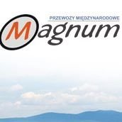 Przewozy Magnum (Polska-Niemcy-Holandia)