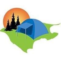 FUR Camping - Raakilde Lejrskole