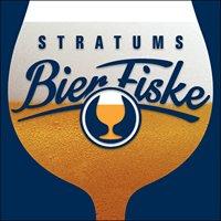 Stratums Bier Fiske