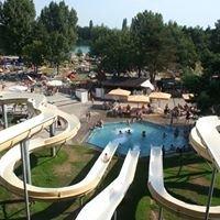 Freizeitpark Heidesee Forst