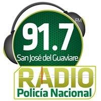Radio Policía Guaviare 91.7 Fm