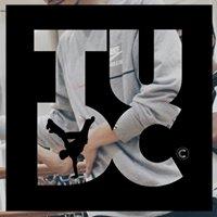 The Urban Dance Center - TUDC
