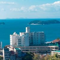 三谷温泉 海と空と風の宿 ホテル明山荘