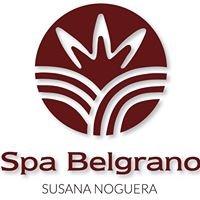 Spa Belgrano Susana Noguera