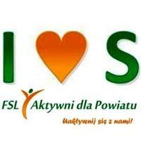 FSL Aktywni dla Powiatu