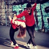 KriZouk - Dance School for Zouk & Samba in Zurich